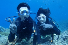 沖縄旅行一番の思い出